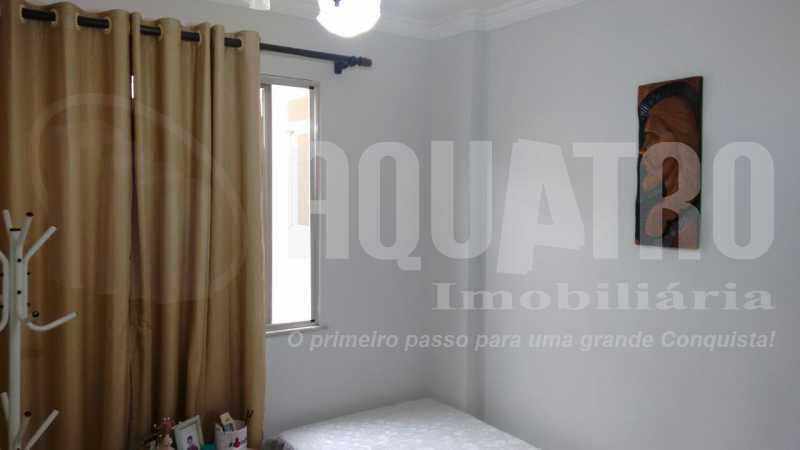 AR 21. - Apartamento Curicica,Rio de Janeiro,RJ À Venda,2 Quartos,60m² - PEAP20242 - 9