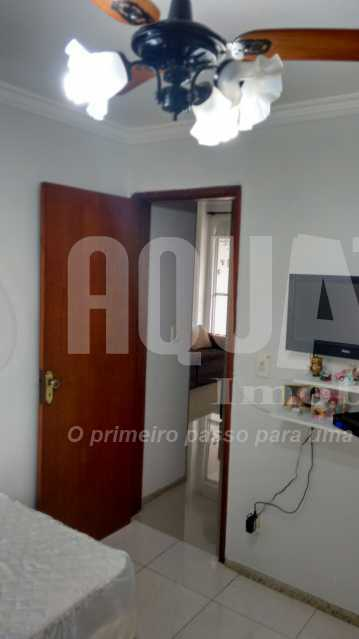 AR 23. - Apartamento Curicica,Rio de Janeiro,RJ À Venda,2 Quartos,60m² - PEAP20242 - 11