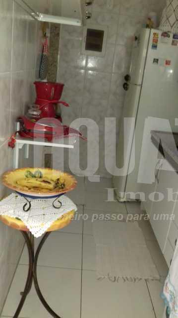 AR 2. - Apartamento Curicica,Rio de Janeiro,RJ À Venda,2 Quartos,60m² - PEAP20242 - 13