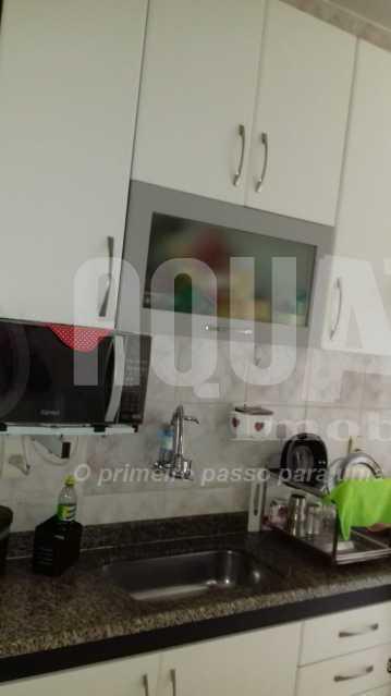 AR 4. - Apartamento 2 quartos à venda Curicica, Rio de Janeiro - R$ 232.000 - PEAP20242 - 14