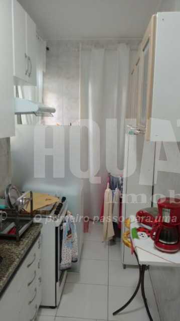 AR 13. - Apartamento Curicica,Rio de Janeiro,RJ À Venda,2 Quartos,60m² - PEAP20242 - 16