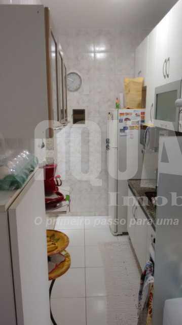 AR 15. - Apartamento Curicica,Rio de Janeiro,RJ À Venda,2 Quartos,60m² - PEAP20242 - 17