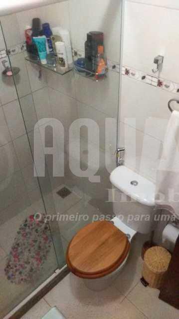 AR 18. - Apartamento 2 quartos à venda Curicica, Rio de Janeiro - R$ 232.000 - PEAP20242 - 18