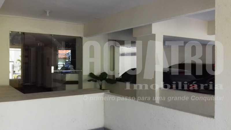 AR 7. - Apartamento 2 quartos à venda Curicica, Rio de Janeiro - R$ 232.000 - PEAP20242 - 21