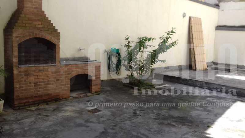 AR 8. - Apartamento 2 quartos à venda Curicica, Rio de Janeiro - R$ 232.000 - PEAP20242 - 22