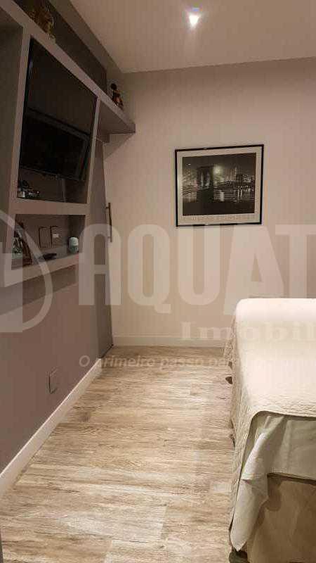 22 Suite master - Cobertura Recreio dos Bandeirantes,Rio de Janeiro,RJ À Venda,3 Quartos,192m² - PECO30008 - 25