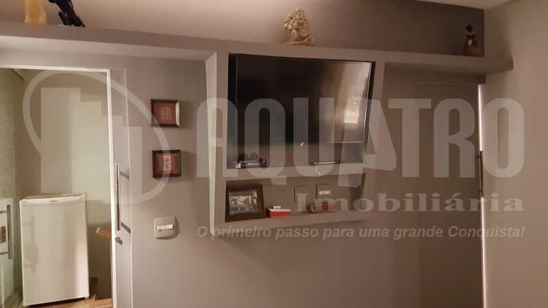 23 Suite master - Cobertura Recreio dos Bandeirantes,Rio de Janeiro,RJ À Venda,3 Quartos,192m² - PECO30008 - 26