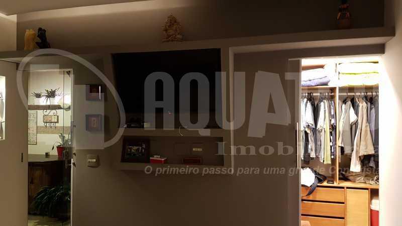 24 Suite master - Cobertura Recreio dos Bandeirantes,Rio de Janeiro,RJ À Venda,3 Quartos,192m² - PECO30008 - 27