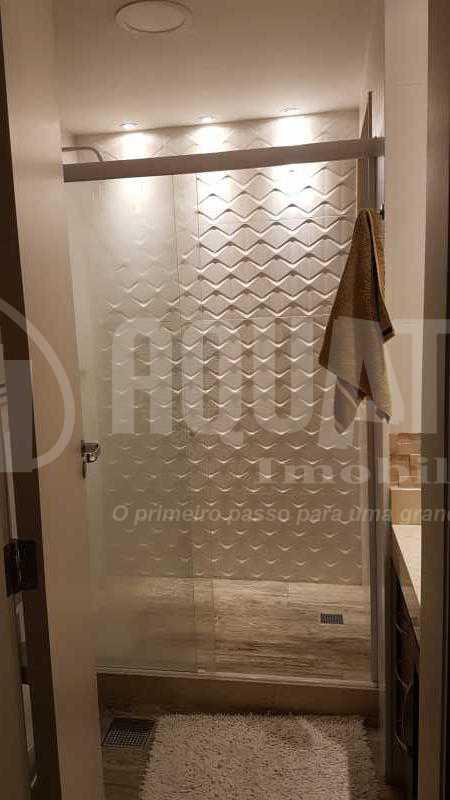 25 Suite Master banheiro - Cobertura Recreio dos Bandeirantes,Rio de Janeiro,RJ À Venda,3 Quartos,192m² - PECO30008 - 28