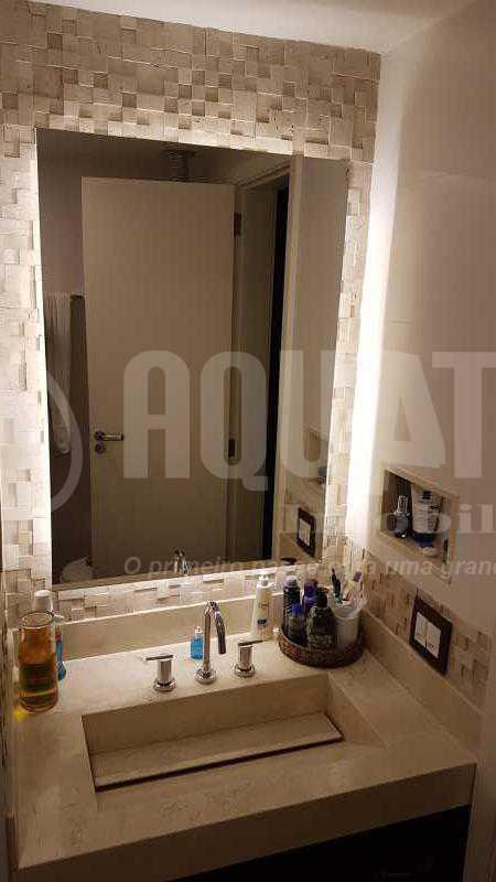 26 Suite Master banheiro - Cobertura Recreio dos Bandeirantes,Rio de Janeiro,RJ À Venda,3 Quartos,192m² - PECO30008 - 29