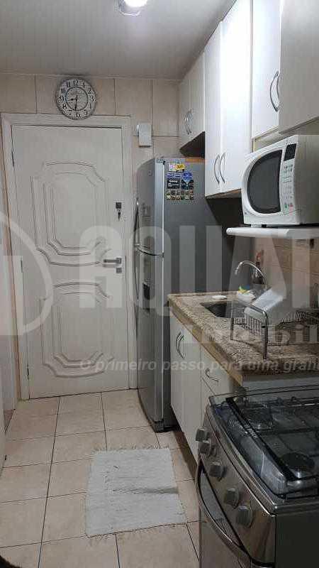 27 Cozinha - Cobertura Recreio dos Bandeirantes,Rio de Janeiro,RJ À Venda,3 Quartos,192m² - PECO30008 - 30