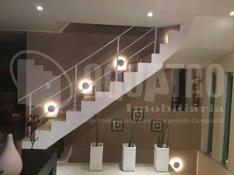 RG 4. - Casa em Condomínio 4 quartos à venda Taquara, Rio de Janeiro - R$ 900.000 - PECN40014 - 7