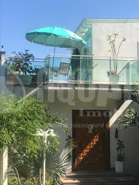 RG 15. - Casa em Condomínio 4 quartos à venda Taquara, Rio de Janeiro - R$ 900.000 - PECN40014 - 3