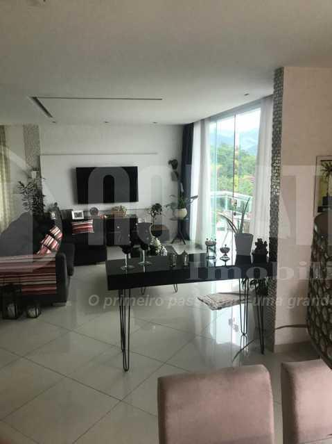 RG 21. - Casa em Condomínio 4 quartos à venda Taquara, Rio de Janeiro - R$ 900.000 - PECN40014 - 5