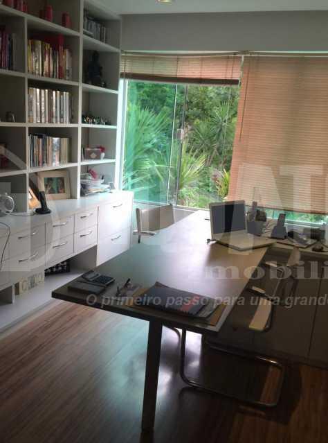 RG 5. - Casa em Condomínio 4 quartos à venda Taquara, Rio de Janeiro - R$ 900.000 - PECN40014 - 8