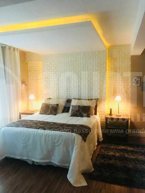 RG 9. - Casa em Condomínio 4 quartos à venda Taquara, Rio de Janeiro - R$ 900.000 - PECN40014 - 9