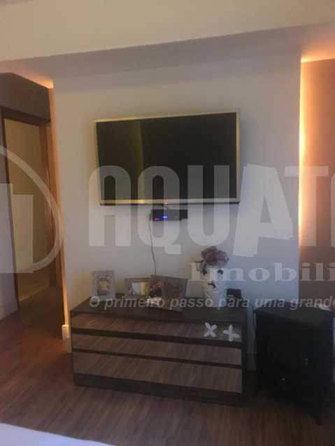 RG 14. - Casa em Condomínio 4 quartos à venda Taquara, Rio de Janeiro - R$ 900.000 - PECN40014 - 10