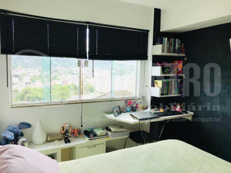 RG 22. - Casa em Condomínio 4 quartos à venda Taquara, Rio de Janeiro - R$ 900.000 - PECN40014 - 11