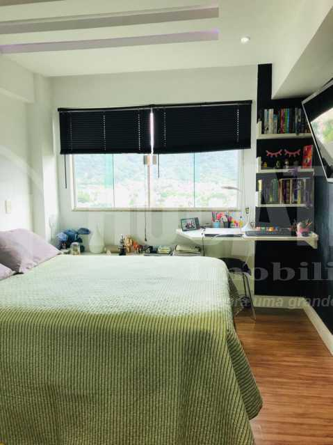 RG 23. - Casa em Condomínio 4 quartos à venda Taquara, Rio de Janeiro - R$ 900.000 - PECN40014 - 12