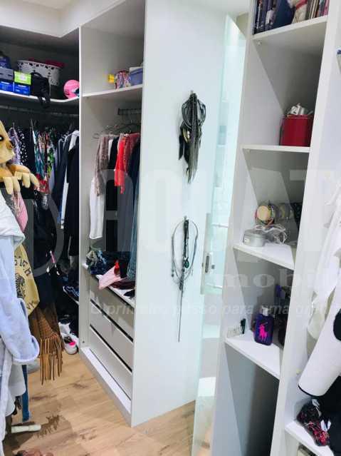 RG 25. - Casa em Condomínio 4 quartos à venda Taquara, Rio de Janeiro - R$ 900.000 - PECN40014 - 13