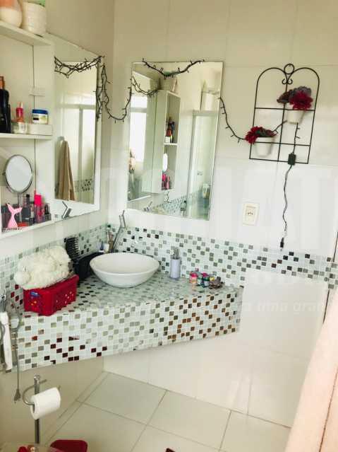 RG 27. - Casa em Condomínio 4 quartos à venda Taquara, Rio de Janeiro - R$ 900.000 - PECN40014 - 14