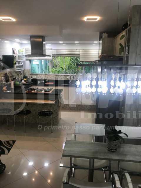 RG 24. - Casa em Condomínio 4 quartos à venda Taquara, Rio de Janeiro - R$ 900.000 - PECN40014 - 20