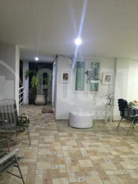 RG 8. - Casa em Condomínio 4 quartos à venda Taquara, Rio de Janeiro - R$ 900.000 - PECN40014 - 26