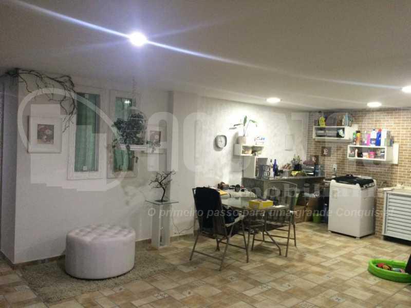 RG 13. - Casa em Condomínio 4 quartos à venda Taquara, Rio de Janeiro - R$ 900.000 - PECN40014 - 29