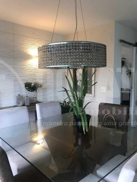RG 33. - Casa em Condomínio 4 quartos à venda Taquara, Rio de Janeiro - R$ 900.000 - PECN40014 - 6