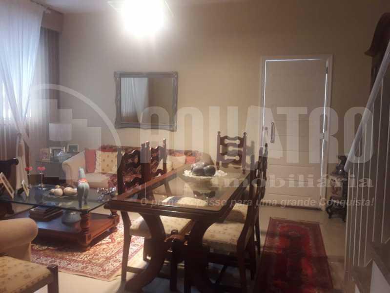 JL 1. - Casa em Condomínio 3 quartos à venda Pechincha, Rio de Janeiro - R$ 920.000 - PECN30034 - 3
