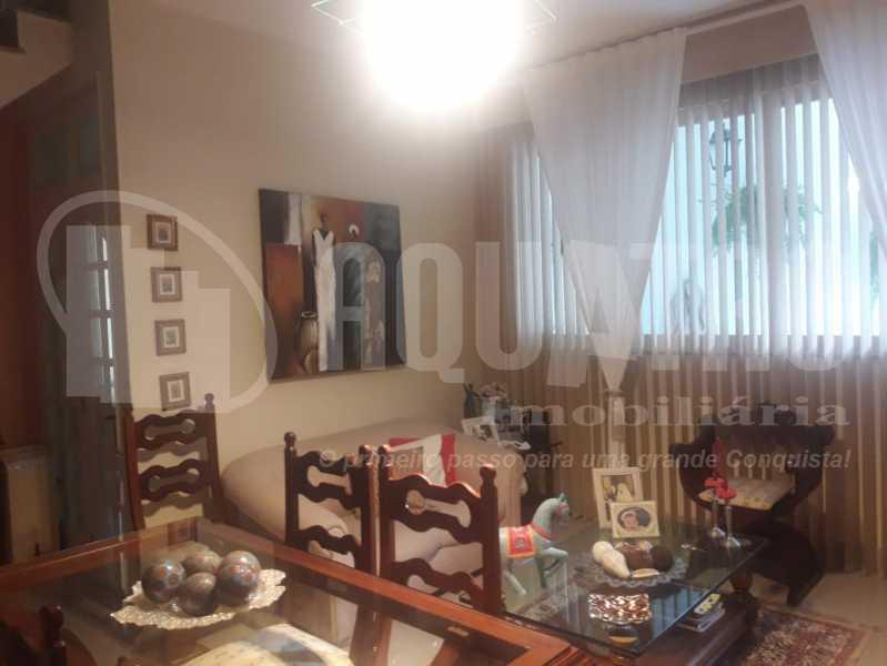 JL 7. - Casa em Condomínio 3 quartos à venda Pechincha, Rio de Janeiro - R$ 920.000 - PECN30034 - 4