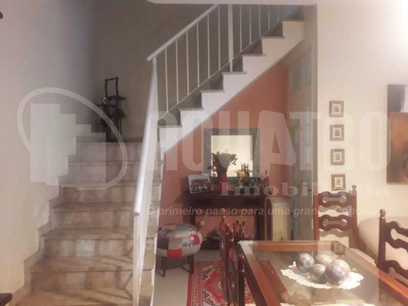JL 21. - Casa em Condomínio 3 quartos à venda Pechincha, Rio de Janeiro - R$ 920.000 - PECN30034 - 5