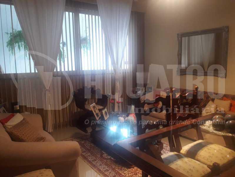 JL 23. - Casa em Condomínio 3 quartos à venda Pechincha, Rio de Janeiro - R$ 920.000 - PECN30034 - 6