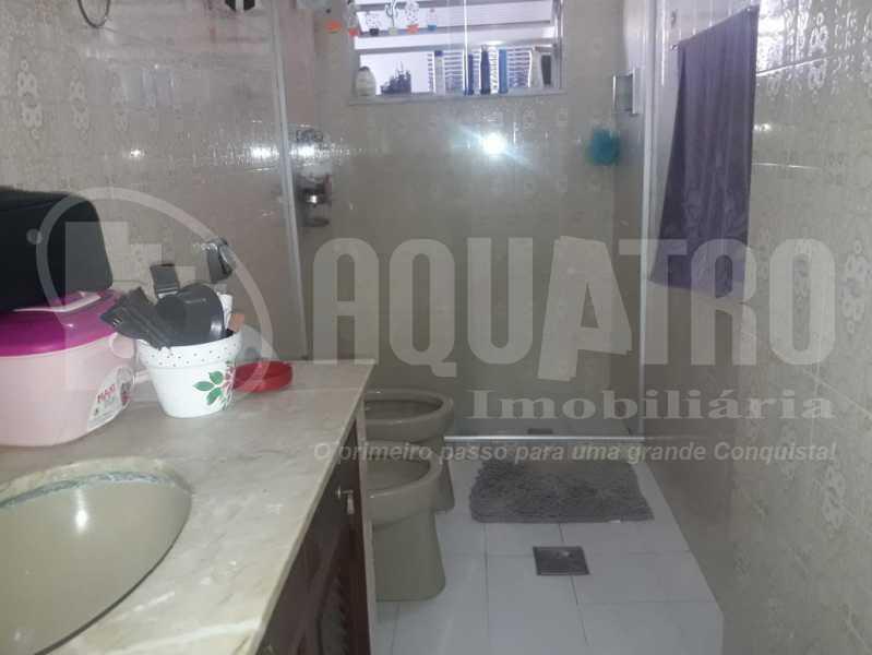 JL 4. - Casa em Condomínio 3 quartos à venda Pechincha, Rio de Janeiro - R$ 920.000 - PECN30034 - 8