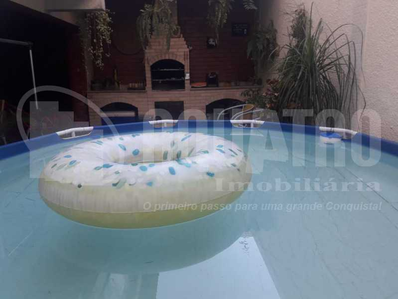 JL 5. - Casa em Condomínio 3 quartos à venda Pechincha, Rio de Janeiro - R$ 920.000 - PECN30034 - 20