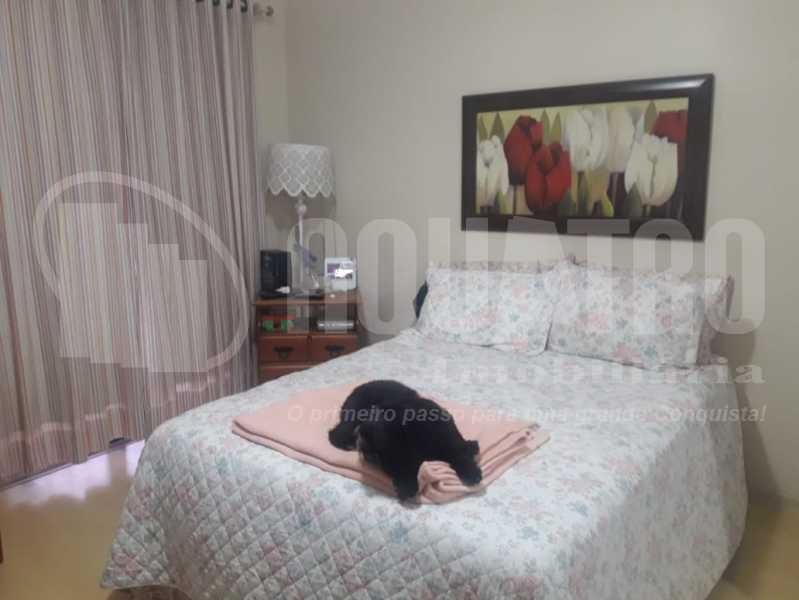 JL 8. - Casa em Condomínio 3 quartos à venda Pechincha, Rio de Janeiro - R$ 920.000 - PECN30034 - 9