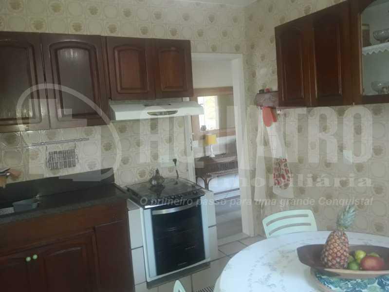 JL 12. - Casa em Condomínio 3 quartos à venda Pechincha, Rio de Janeiro - R$ 920.000 - PECN30034 - 18