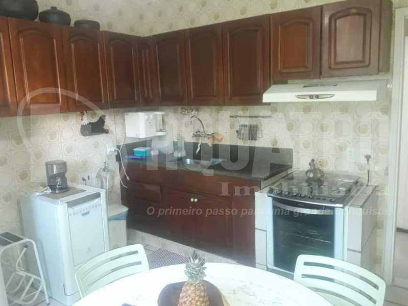 JL 13. - Casa em Condomínio 3 quartos à venda Pechincha, Rio de Janeiro - R$ 920.000 - PECN30034 - 17