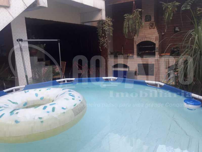 JL 14. - Casa em Condomínio 3 quartos à venda Pechincha, Rio de Janeiro - R$ 920.000 - PECN30034 - 19