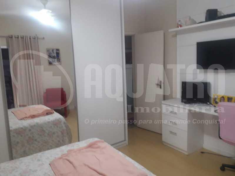 JL 17. - Casa em Condomínio 3 quartos à venda Pechincha, Rio de Janeiro - R$ 920.000 - PECN30034 - 12