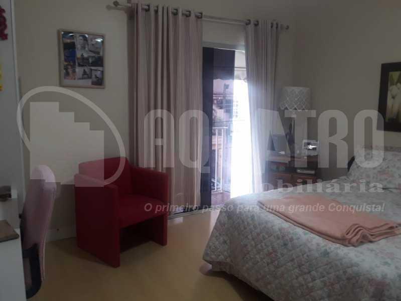 JL 20. - Casa em Condomínio 3 quartos à venda Pechincha, Rio de Janeiro - R$ 920.000 - PECN30034 - 15