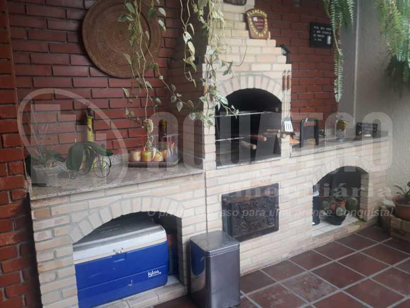JL 22. - Casa em Condomínio 3 quartos à venda Pechincha, Rio de Janeiro - R$ 920.000 - PECN30034 - 21