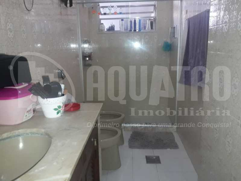 JL 25. - Casa em Condomínio 3 quartos à venda Pechincha, Rio de Janeiro - R$ 920.000 - PECN30034 - 14