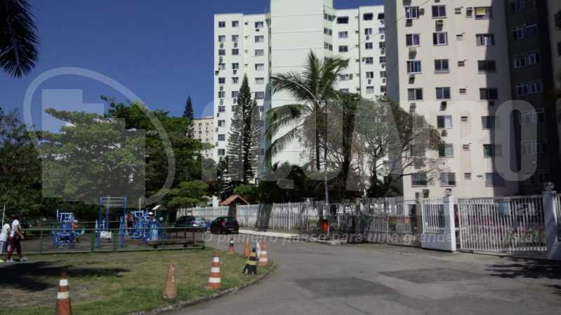 1. - Apartamento Camorim, Rio de Janeiro, RJ À Venda, 2 Quartos, 48m² - PEAP20262 - 1