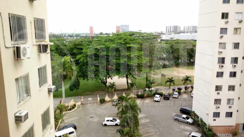2. - Apartamento Camorim, Rio de Janeiro, RJ À Venda, 2 Quartos, 48m² - PEAP20262 - 3