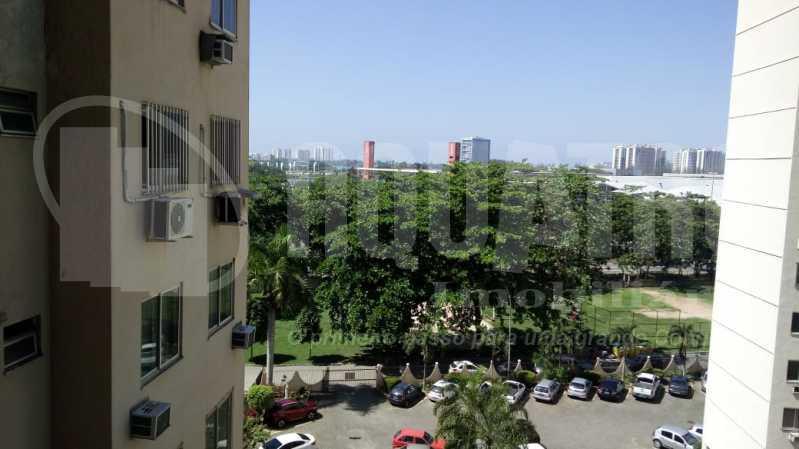 3. - Apartamento Camorim, Rio de Janeiro, RJ À Venda, 2 Quartos, 48m² - PEAP20262 - 4