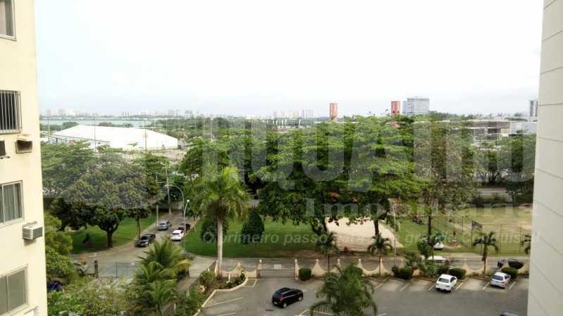4. - Apartamento Camorim, Rio de Janeiro, RJ À Venda, 2 Quartos, 48m² - PEAP20262 - 5