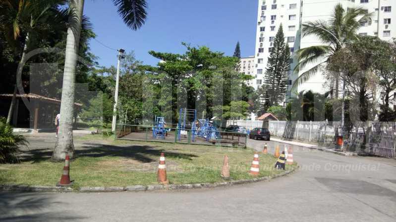 5. - Apartamento Camorim, Rio de Janeiro, RJ À Venda, 2 Quartos, 48m² - PEAP20262 - 6