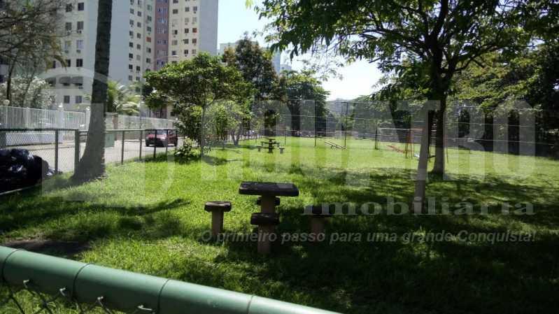 7. - Apartamento Camorim, Rio de Janeiro, RJ À Venda, 2 Quartos, 48m² - PEAP20262 - 8