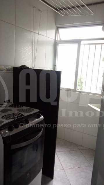 18. - Apartamento Camorim, Rio de Janeiro, RJ À Venda, 2 Quartos, 48m² - PEAP20262 - 19